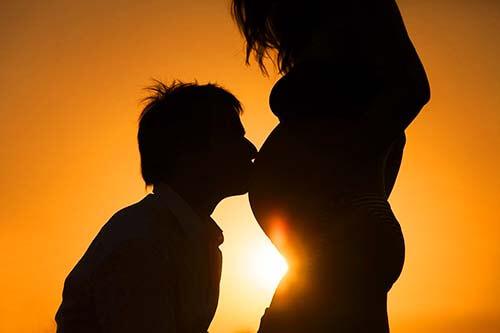 Cose che dovresti sapere sul fare sesso in gravidanza