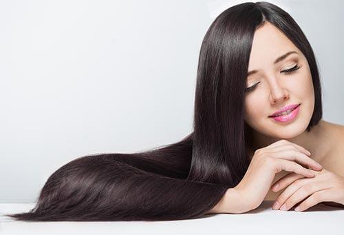 9 cose da fare per avere capelli bellissimi