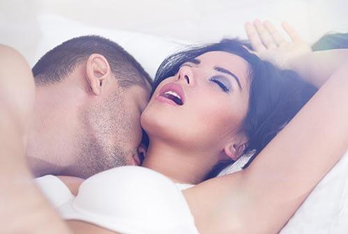 La tua partner sta fingendo l'orgasmo?
