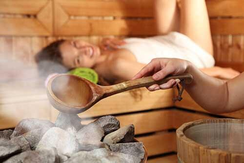 Fai saune davvero disintossicanti?