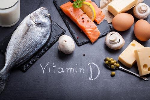 vitamina d in inverno