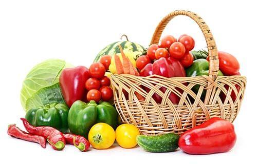 10 modi per aggiungere verdure nella vostra dieta